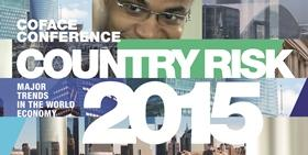 UK Businesses will find answers at Coface's 2015 Country Risk Conference