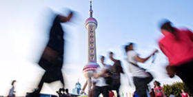 China in 2014: stable growth with financing and overcapacity risks